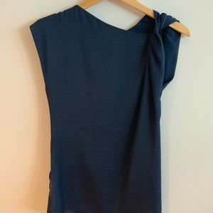 Reiss top (with tag)